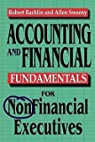 img - for Accounting and Financial Fundamentals for Nonfinancial Executives (Paperback - Revised Ed.)--by David Kent Ballast [1996 Edition] book / textbook / text book