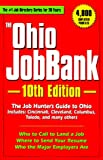 img - for The Ohio JobBank, 10th Ed book / textbook / text book