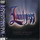 VIDEO LOUDEST [DVD]
