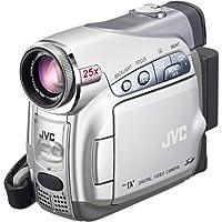 JVC GR-D270 MiniDV Camcorder w/25x Optical Zoom by JVC