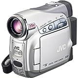 JVC GR-D270 MiniDV Camcorder w/25x Optical Zoom