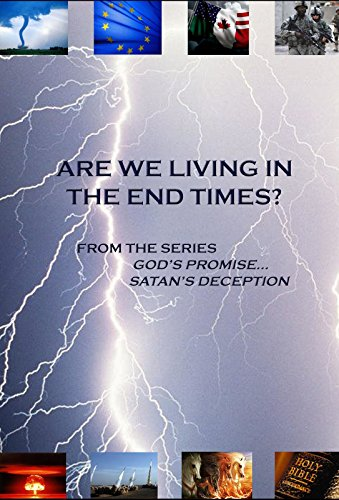 Are We Living In The End Times? on Amazon Prime Video UK