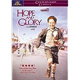 Hope and Glory ~ Sarah Miles