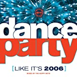 Dance Party: Like It's 2006 ~ The Happy Boys