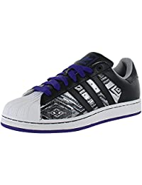 Adidas Superstar 2 CB Faux Leather Sneakers
