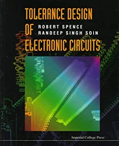 Tolerance Design of Electronic Circuits by World Scientific Publishing Company