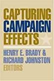 img - for Capturing Campaign Effects book / textbook / text book