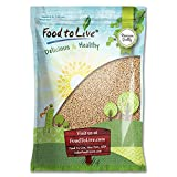 Pearl Barley by Food to Live (Kosher, Bulk) — 5 Pounds