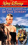 The Light in the Forest [VHS]