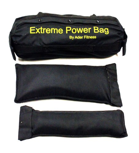 Small Sand Bag W/ 2 of Small, 2 of Medium Filler Bag, Good Deal.