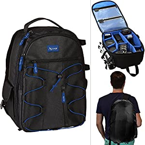 Acuvar Backpacks