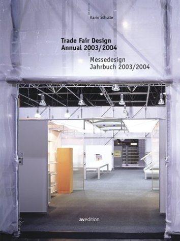 Trade Fair Design Annual 2003/2004