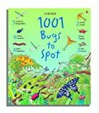 G. Doherty 1001 Bugs to Spot (1001 Things to Spot)