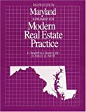 img - for Maryland Supplement for Modern Real Estate Practice book / textbook / text book