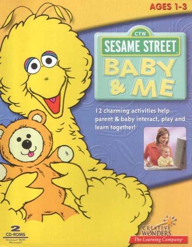 Sesame Street Baby & Me