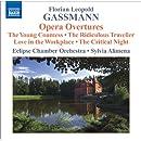 Gassmann: Opera Overtures