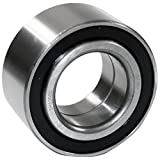 Dura International 29510050 Front Wheel Bearing