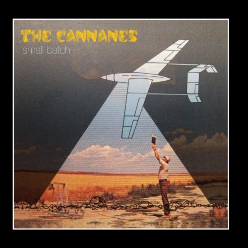 The Cannanes - Small Batch