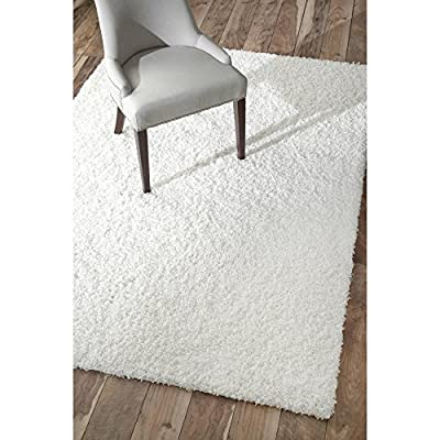 Cozy Soft and Plush Easy Shag Rug