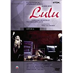 Lulu [DVD] [Import]