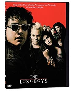 The Lost Boys (Widescreen/Full Screen)