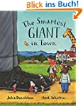 The Smartest Giant in Town. (Bilderb�...