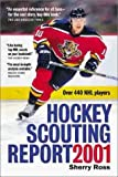 img - for Hockey Scouting Report 2001 book / textbook / text book
