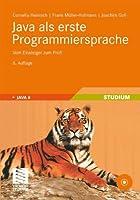 Java als erste Programmiersprache: Vom Einsteiger zum Profi