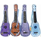 Childrens New Rock Star Scale Play Guitar 54cm