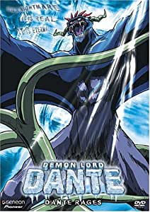 Demon Lord Dante - Dante Rages (Vol. 2)
