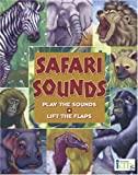 img - for Hear and There Book: Safari Sounds (Here and There) book / textbook / text book
