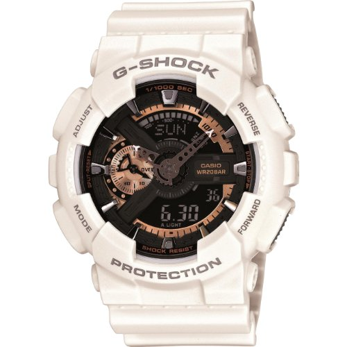 GShock GA100RG Series Watch