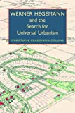 cover of Werner Hegemann and the Search for Universal Urbanism