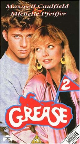 Grease 2 [VHS] [UK Import]