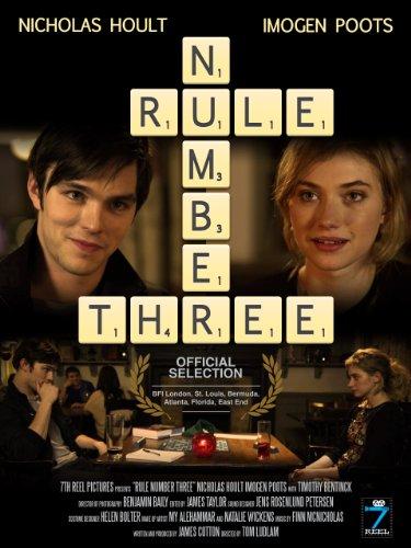Rule Number Three