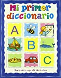img - for Mi Primer Diccionario/ My First Dictionary (Spanish Edition) book / textbook / text book