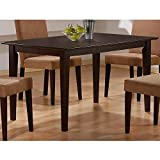 Coaster Hyde Rectangular Casual Dinin...