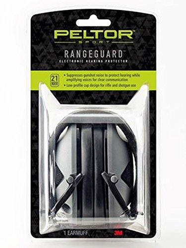 Peltor Sport RangeGuard Earmuff, RG-OTH-4