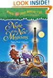 Magic Tree House #35: Night of the New Magicians (A Stepping Stone Book(TM))
