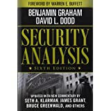 Security Analysis: Sixth Edition, Foreword by Warren Buffettby Benjamin Graham