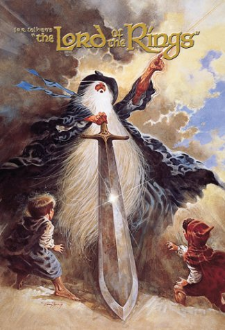 Скачать фильм Властелин Колец /Lord Of The Rings, The/