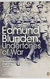 Undertones of War (Penguin Modern Classics) (0141184361) by Blunden, Edmund