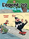 L'agent 212, tome 9 : Brigade mobile par Cauvin