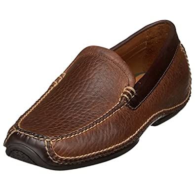 Amazon.com: H.S. Trask Men's Rover Moccasin: Shoes