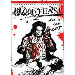 Blood Feast 2: All You Can Eat