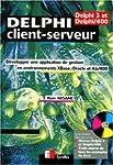 Delphi client serveur