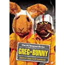 Greg the Bunny - Best of the Film Parodies