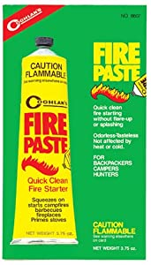 Coghlans Fire Paste