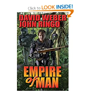 Empire of Man by David Weber and John Ringo