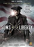 Sons of Liberty [DVD + Digital Ultraviolet]